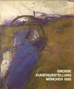 Grosse Kunstausstellung 1988