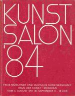 Kunstsalon 84