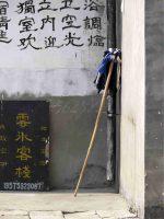 e China die Kehrseite
