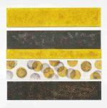 Yellow 100x100cm 2007